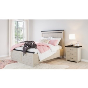 Madison County 4 PC Queen Bedroom Set