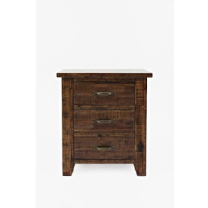 Sonoma Creek Master Nightstand