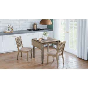 Prescott Park 3 PC Dining Set