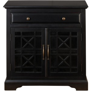 "Craftsman 32"" Accent Chest"