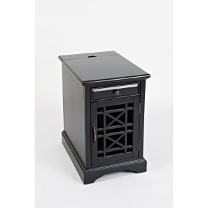 Craftsman Power Chairside Table