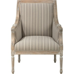 Mckenna Accent Chair - Taupe