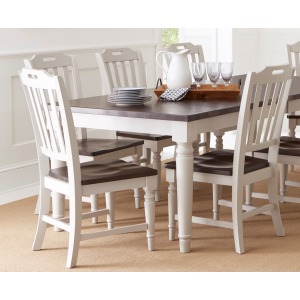 Orchard Park Dining Table with 4 Chairs
