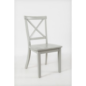 Everyday Classics X Back Dining Chair