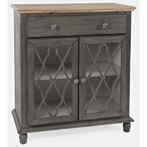Aurora Hills 2-Door Accent Chest
