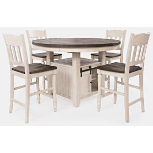 Madison County 5PC Dining Set