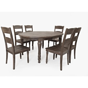 Madison County Table & 6 Chairs
