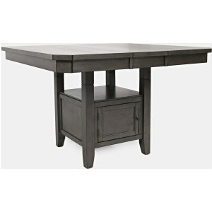Manchester High/Low Square Dining Table