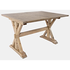 Carlyle Crossing Counter Table