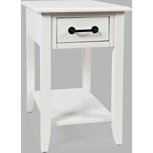North Fork Chair Side Table
