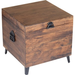 Global Archive Landon Small Storage Chest