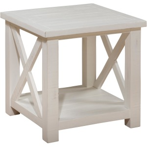 Madaket Reclaimed Pine End Table