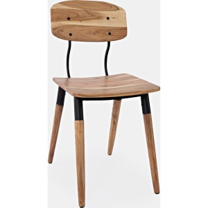Nature's Edge Dining Chair - Natural