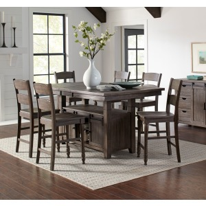 5pc Madison County Table Set