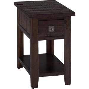 Kona Grove Chairside Table