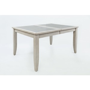 Sarasota Springs Tiled Extension Dining Table