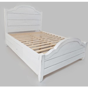 Chesapeake Queen Bed