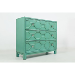 Matrix Accent Chest