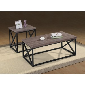 Orion 3 Pack Table Set
