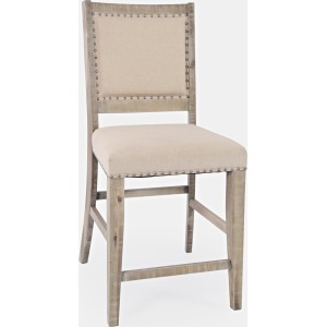 Fairview Counter Stool - Ash