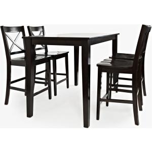 Simplicity Counter Height Dining Set