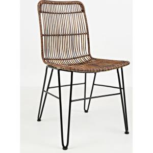 Weaver Hairpin Chair