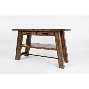 Cannon Valley Cannon Valley End Table By Jofran 1510 3