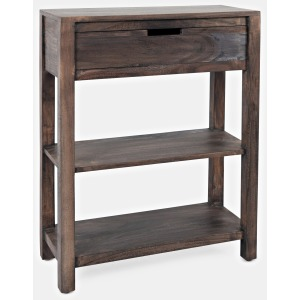 Global Archive 1 Drawer Accent Table