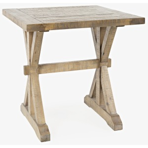 Carlyle Crossing End Table
