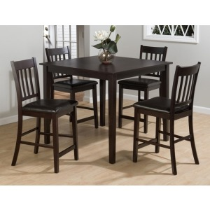 Casual Dining 5PC Dining Set
