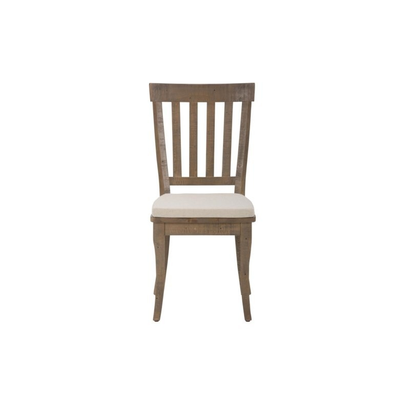 Peachy Slater Mill Pine Slatback Side Chair By Jofran 941 831Kd Squirreltailoven Fun Painted Chair Ideas Images Squirreltailovenorg
