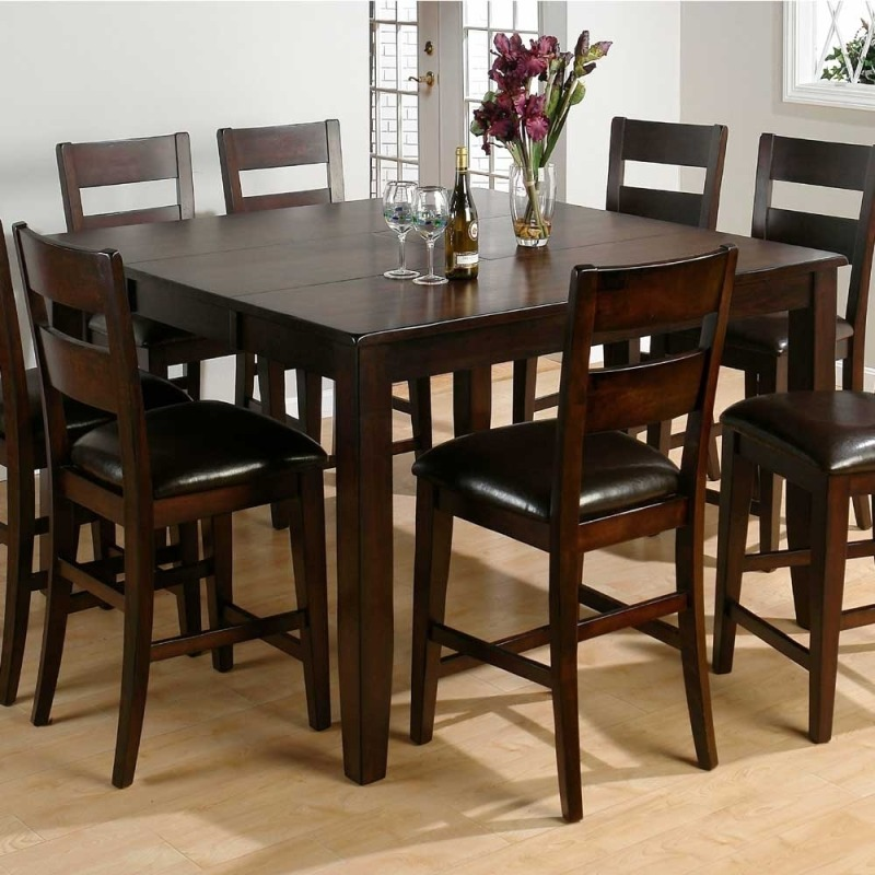 Erfly Leaf Dining Table