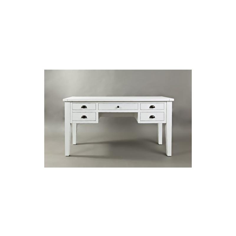 Artisan's Craft 5-Drawer Desk