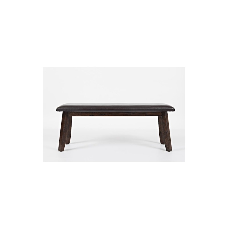 Painted Canyon Dining Bench