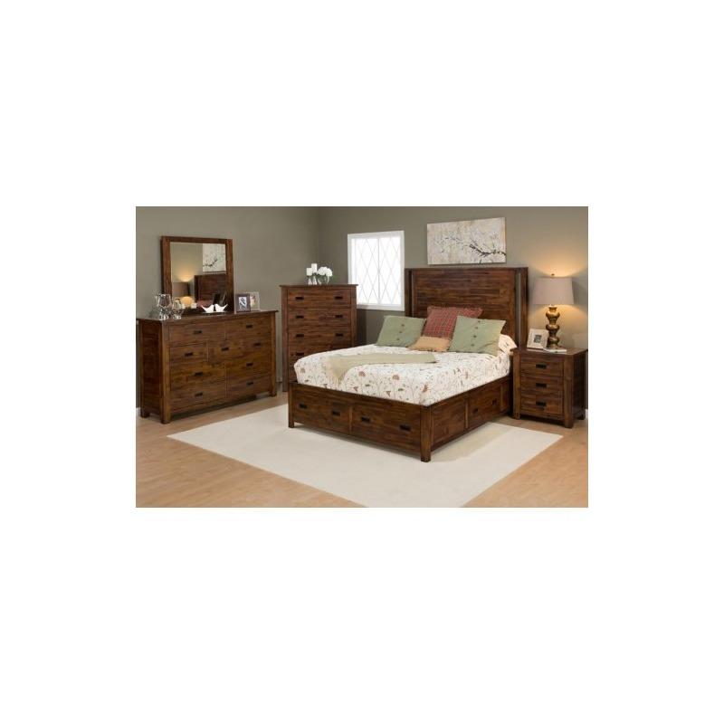 Coolidge Corner Bedroom Group