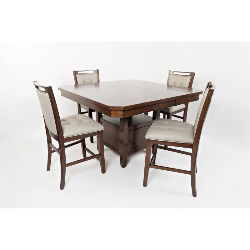 Manchester Counter Height Dining Set 4 People By Jofran