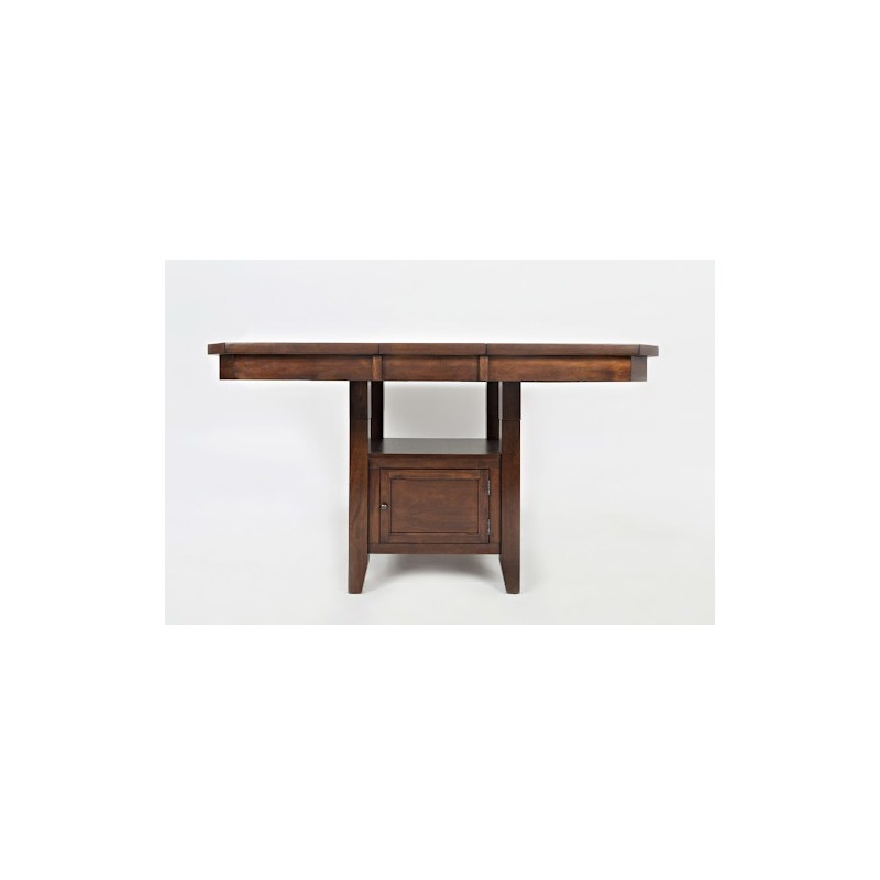 Convertible High/Low Table with Storage Base