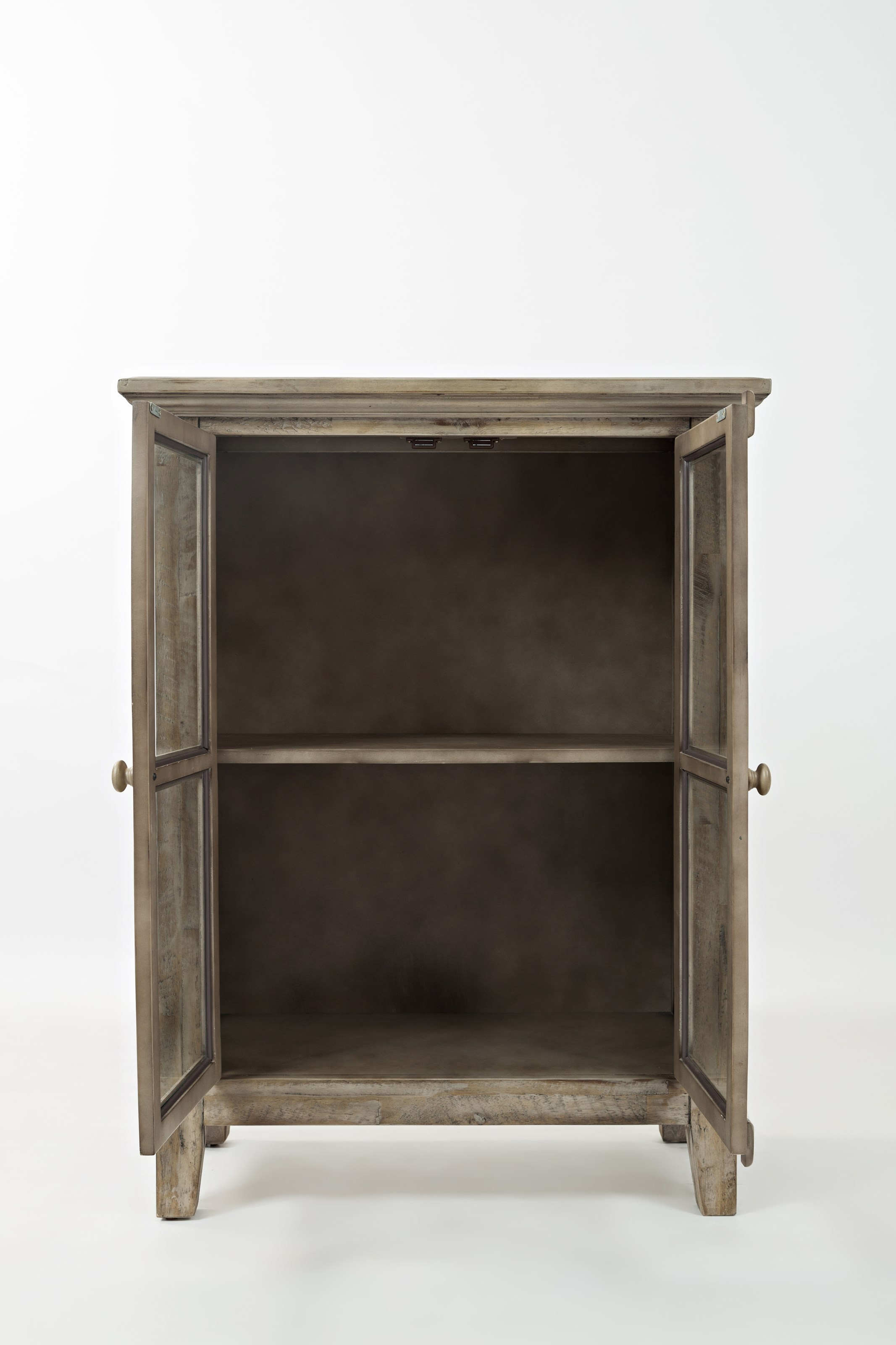 Picture of: Rustic Shores 32 Accent Cabinet By Jofran 136279 Kloss Furniture