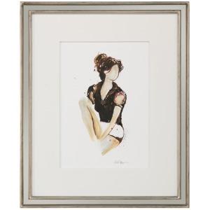 18X22X2 Kiah Denson'S Ladylike Vi