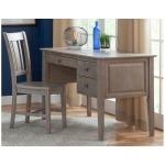 Lancaster Executive Shaker Desk