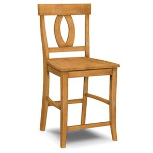 "Verona 24"" Counter Height Stool"