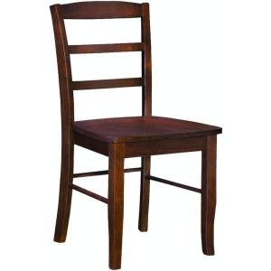 Madrid Chair - Espresso