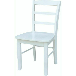 Madrid Chair in White
