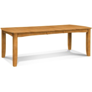 Bow End Shaker Table
