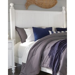Queen Cottage Headboard