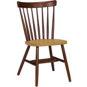 Copenhagen Chair in Cinnamon & Espresso
