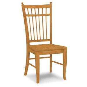 Bridcage Side Chair