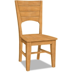 Canyon Full Side Chair