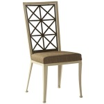 Trellis Dining Chair