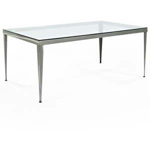 Domino Rect Table Base